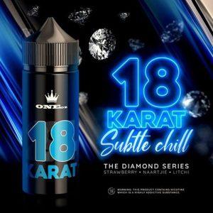 18 KARAT DIAMOND SERIES