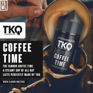 Coffee Time 75ml