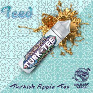 Turk-Tee ICED 60ml