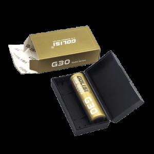 g30 18650 batteries