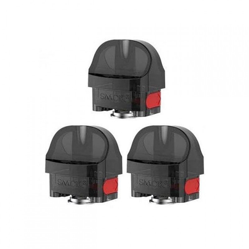nord 4 replacement pods